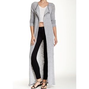 NWT Hodges Collection Summer Duster Cardigan